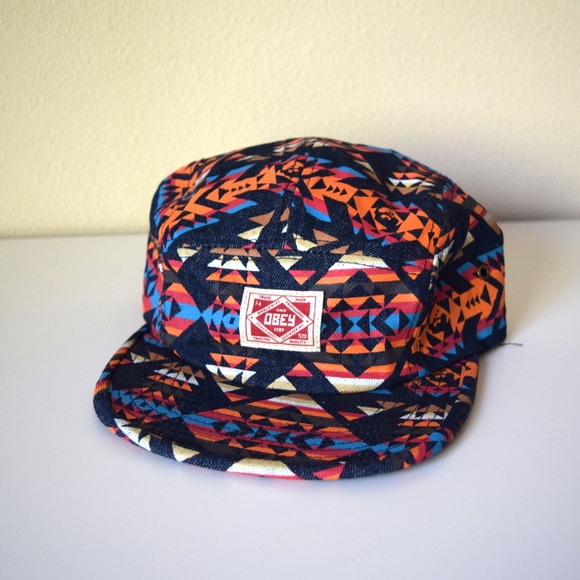 Obey Other - NWOT Obey Cap